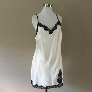 Vintage Victoria Secret Slip Dresses (Set of 2)